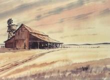 Barns & Watertanks