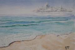 Katies-Sea shore