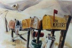 Mail-Kasser