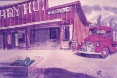 Ralphs Cherry Hut-GMC